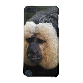 White Faced Saki Monkey iTouch Case iPod Touch (5th Generation) Cases