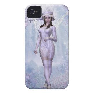 White Fairy A Blackberry Bold Case