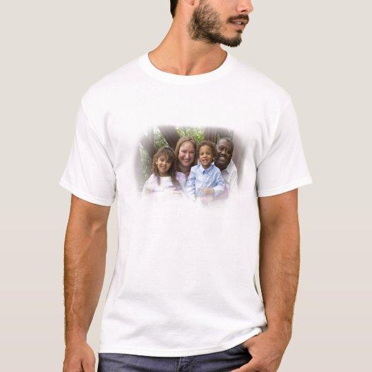 White Family T-shirt