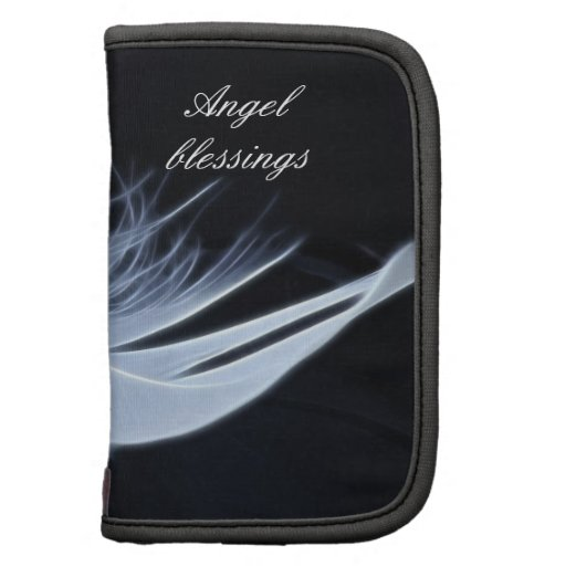 White feather - angelic by nature organizer