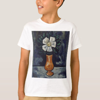 White Flower - Marsden Hartley T-Shirt