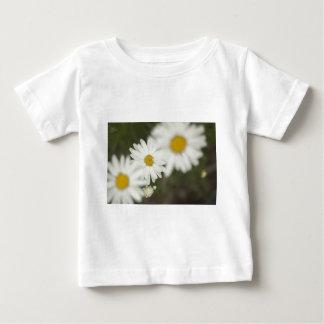 White Floweres Shirt