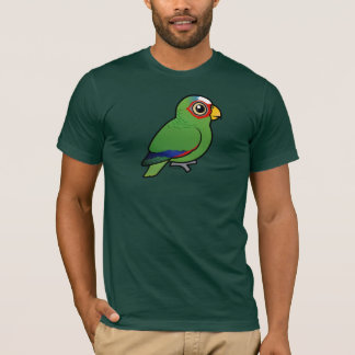 White-fronted Amazon T-Shirt