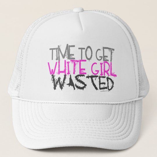 White Girl Wasted Hats  d793859a725d