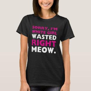 e1f4dc0ba Alcoholic Cat T-Shirts - T-Shirt Design & Printing | Zazzle