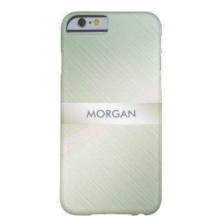 White Gold Green Chic Vip iPhone Samsung Case