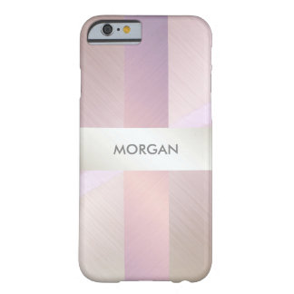 White Gold Silver Chic Vip iPhone Samsung Case