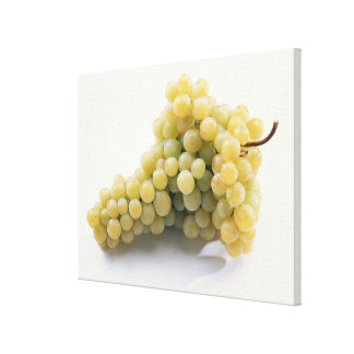 White grape For use in USA only.) Canvas Print