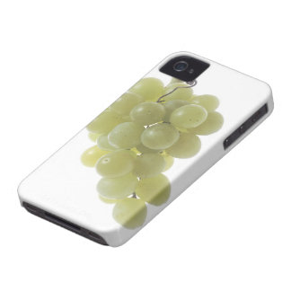 White Grapes iPhone 4 Cover