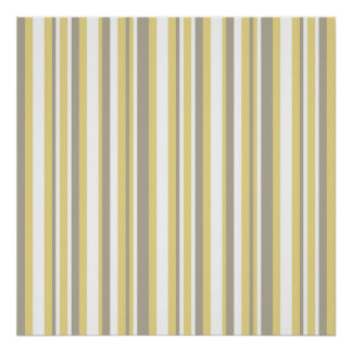 Vertical Stripes Posters Zazzle