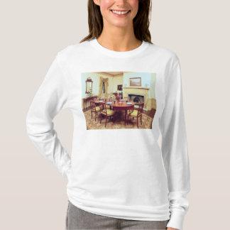 White Hall Dining-Room, near Charleston T-Shirt