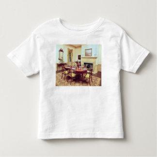 White Hall Dining-Room, near Charleston Toddler T-shirt