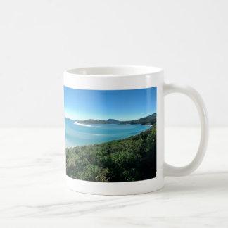 White haven coffee mug