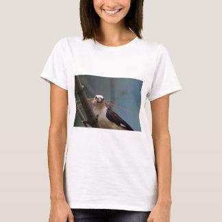White-headed Buffalo Weaver T-Shirt
