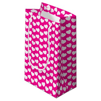 Flamboyant line gift bags heart gift bags negle Gallery