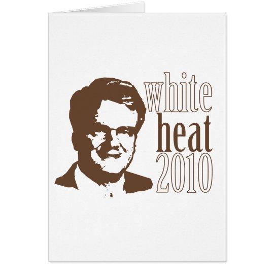 White Heat 2 Card