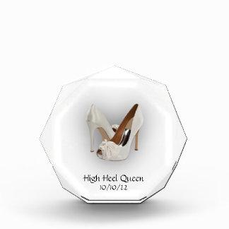 White High Heels Award