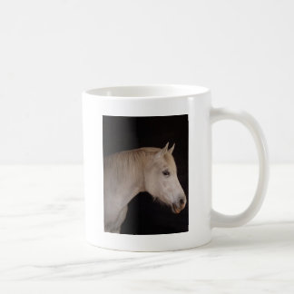 White Horse 2006 Coffee Mug