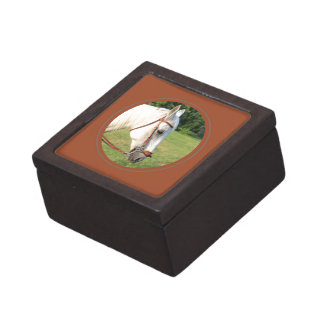 White Horse 2 Jewelry Box