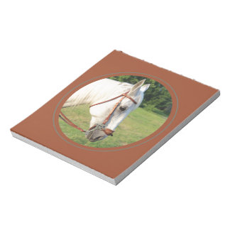 White Horse 2 Memo Pads