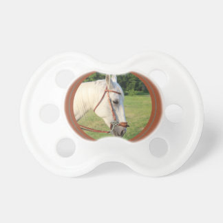 White Horse 2 Pacifier