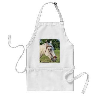 White Horse Aprons