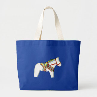 White Horse bag