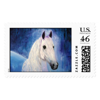 White Horse Collection Postage