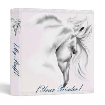 White Horse Head binder_1_front.v4 Binder