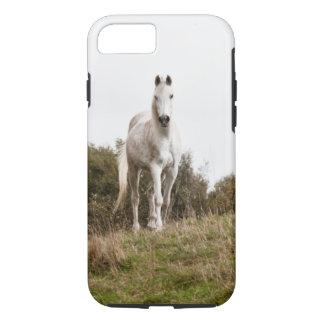 White horse iPhone 7 case