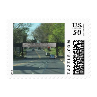 White Horse Pike in Elm NJ Postage