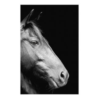 White Horse Stationery
