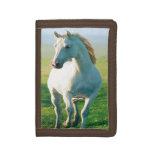 White Horse Wallet