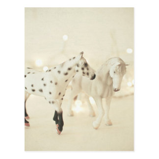 White Horses.jpg Postcard