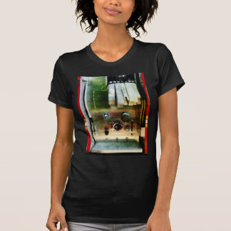 White Hose and Nozzles Tee Shirt