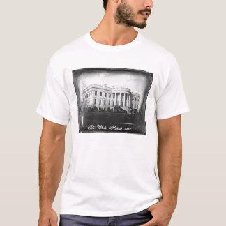 WHITE HOUSE 1846 T-Shirt