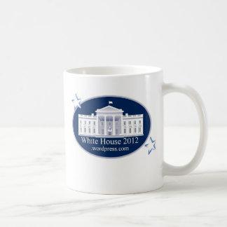 """White House 2012 """"Crush 'dem Dems Mug"""" Coffee Mug"""