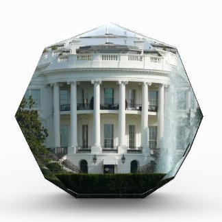 White House Acrylic Award