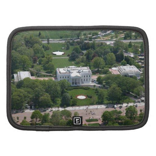 White House Aerial Photograph Organizer
