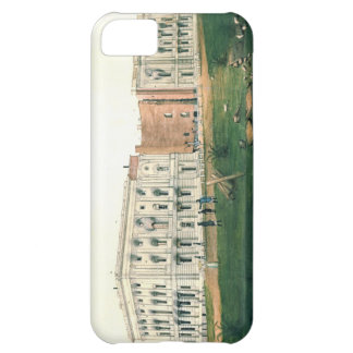 White House After British Attack 1814 Cover For iPhone 5C
