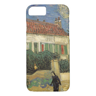 White House at Night by Vincent van Gogh iPhone 8/7 Case