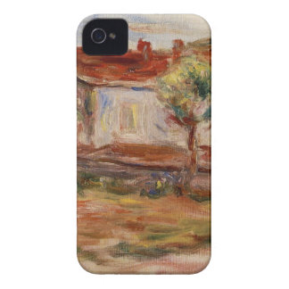 White House by Pierre-Auguste Renoir Case-Mate iPhone 4 Case