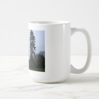 White House celebrates Christmas Coffee Mug
