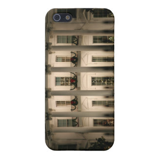 White House celebrates Christmas Cover For iPhone 5