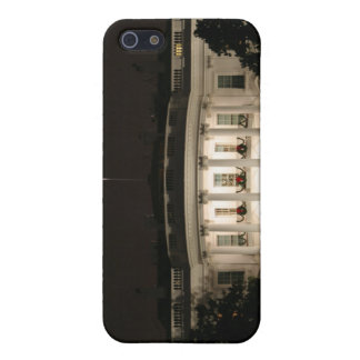 White House celebrates Christmas Covers For iPhone 5