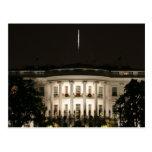 White House celebrates Christmas Postcard