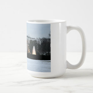 White House Collection Coffee Mug