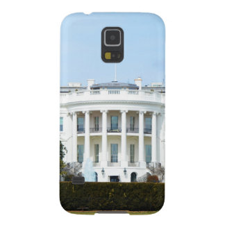 White House From The Lawn Samsung Galaxy Nexus Case