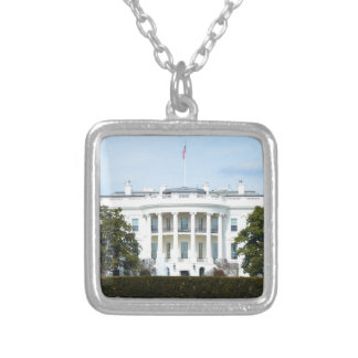 White House From The Lawn Jewelry