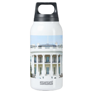 White House From The Lawn SIGG Thermo 0.3L Insulated Bottle
